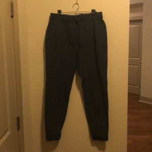 Authentic Lululemon Men's Joggers